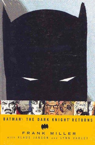 Batman: The Dark Knight Returns (Dark Knight Returns Collectors Edition Box Set)