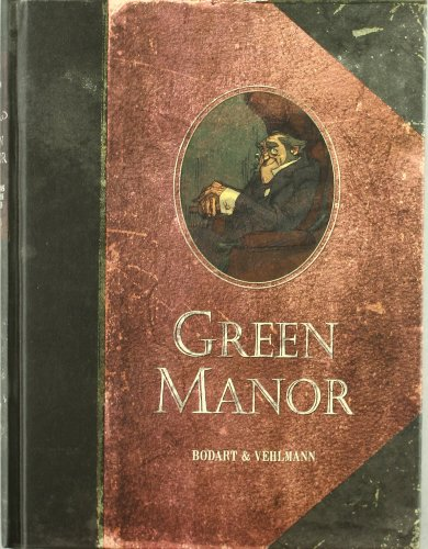 Descargar Libro Green Manor Fabien Vehlmann
