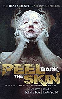 Peel Back The Skin by Jonathan Maberry ebook deal