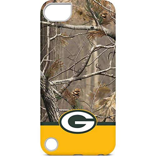 Green Bay Packers iPod 5th Gen Case - Realtree Camo Green Bay Packers | NFL X Skinit Pro Case