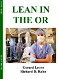 img - for Lean in the OR book / textbook / text book