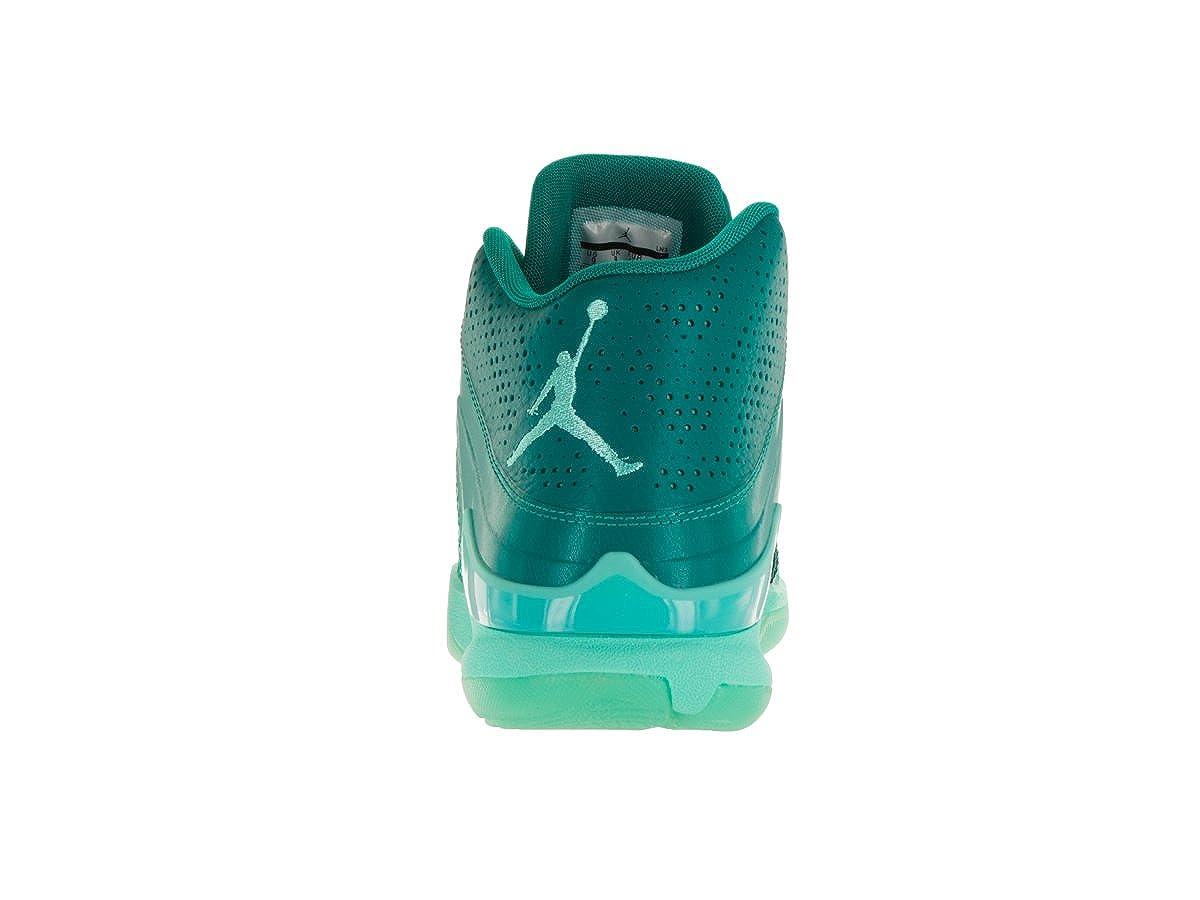 Amazon.com | Jordan Nike Mens Super.Fly 4 PO Rio Teal/Hyper Turq/Infrrdd 23 Basketball Shoe 10.5 Men US | Basketball