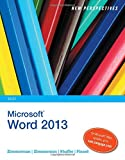 Microsoft® Word 2013, Zimmerman, S. Scott and Zimmerman, Beverly B., 1285091175