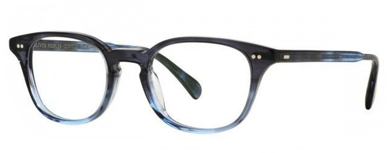 New Oliver Peoples OV 5325 U 1525 Sarver bluee Shaded Eyewear