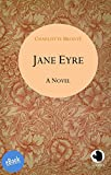 Jane Eyre: An Autobiography (ApeBook Classics (ABC))
