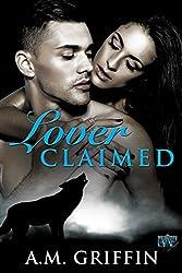 Lover Claimed (Dark Wolf Enterprises Book 2)