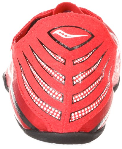 Track Saucony White Red Endorphin MD3 Men's 11PqwT