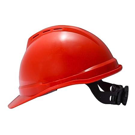 Xing zhe sitio de cascos de seguridad a través de los cascos ...