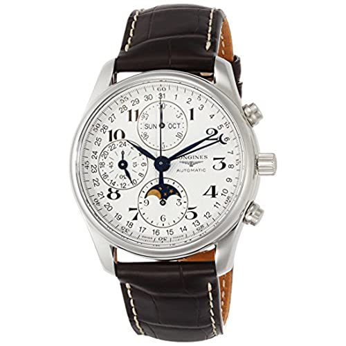Longines Mens Watches Master Collection L2.673.4.78.3 - WW