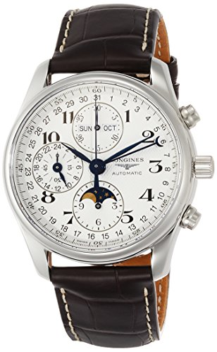 Longines Men's Watches Master Collection L2.673.4.78.3 - WW