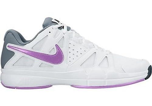 Nike Chaussure de Tennis Air Vapor Advantage pour Femme