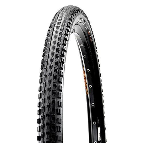 Maxxis Race TT, 29 x 2.0, 60tpi, Dual Compound, EXO Puncture Protection, Tubeless Ready by Maxxis