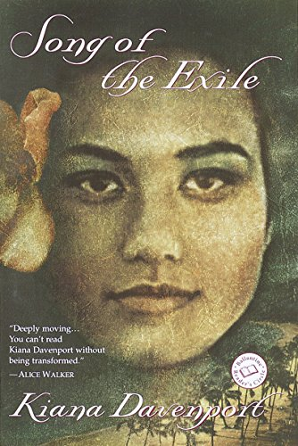 Song of the Exile (Ballantine Reader
