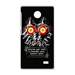 Legend Of Zelda Cell Phone Case for Nokia Lumia X