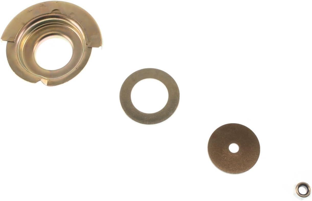 36mm Bilstein 24-020503 Monotube Shock Absorber Rear