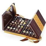 Godiva Chocolatier Ultimate Chocolate Truffle 80 Piece Collection Holiday Gift Box, 3.5 lbs