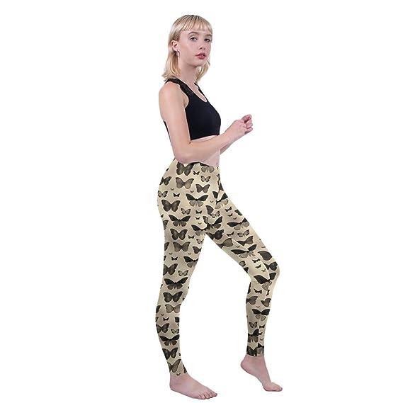 Leggings para Mujeres impresión 3D,❤ Absolute Primavera otoño Moda Mujer Fitness Deportes más tamaño Correr Tren Pantalones Yoga Casual Pantalones ...
