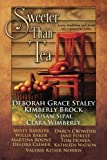 img - for Sweeter Than Tea: The Sweet Tea Series (Volume 3) book / textbook / text book