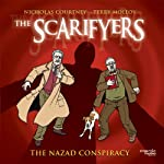 The Scarifyers: The Nazad Conspiracy   Simon Barnard