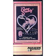 """GOING STEADY (1979) - aka """" LEMON POPSICLE 2 """""""