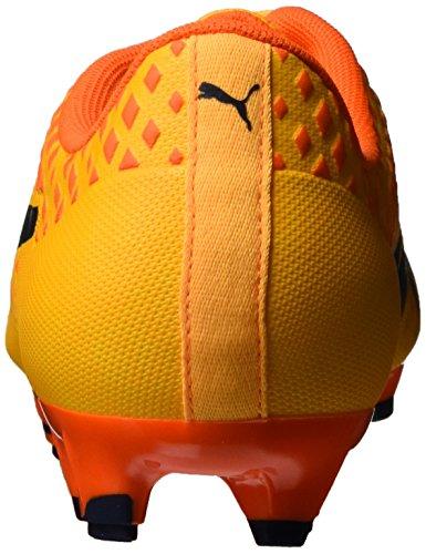 peacoat Puma Fg 04 Orange EvoPower Herren Ultra Yellow Fish 3 Fußballschuhe orange Vigor Clown zSqgTzRw