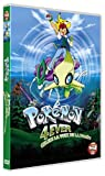 Pokémon 4ever celebi voix fore [FR Import]