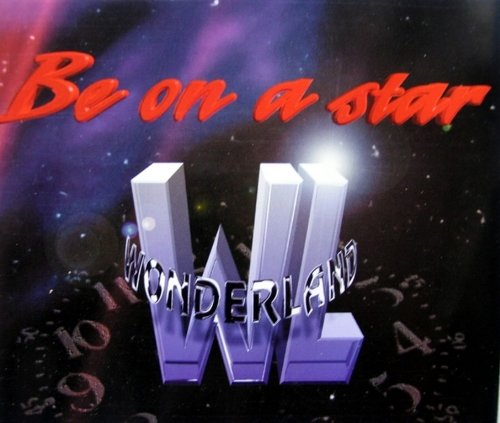 be-on-a-star-single-cd