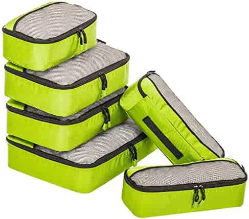 87997a563aa4 Shopping Nylon - Greens - 3 Stars & Up - Packing Organizers - Travel ...