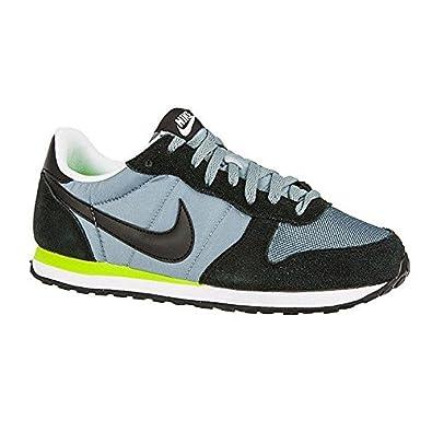 innovative design f2bf6 f0472 644441 011|Nike Genicco Black|44,5 US 10,5: Amazon.de: Schuhe ...