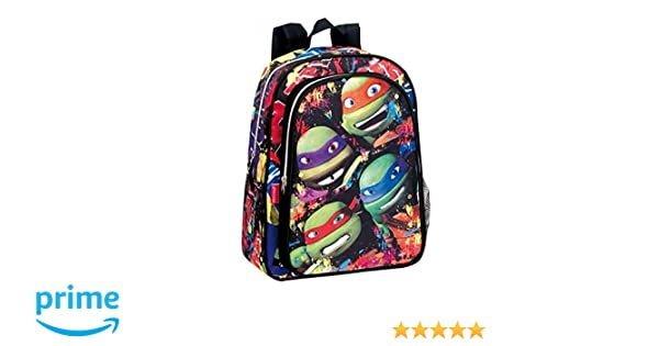Mochila Tortugas Ninja Together