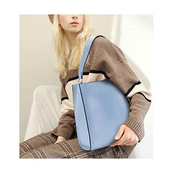 Leather Hobo Bags Purses and Handbags for Women Designer Tote Bucket Bag Zipper Handbags