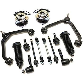 14 Pc Suspension Kit for Ford Explorer Ranger Mazda B2500 B3000 B4000 Mercury
