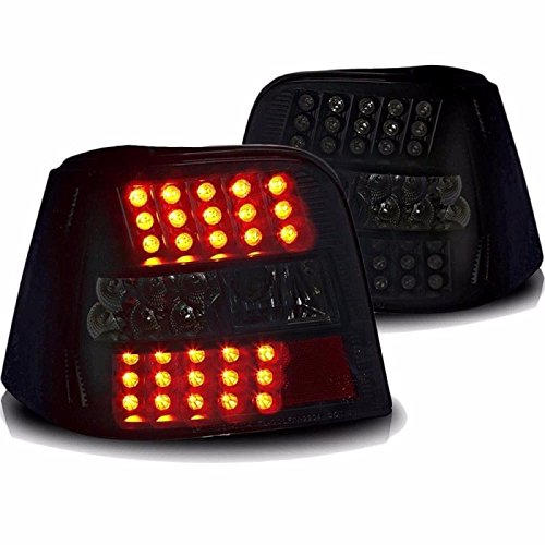 Golf Mk4 Led Tail Lights in US - 2