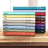 Queen Size Pillow Cases Set of 2 – Soft, Premium