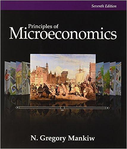 Bundle Principles Of Microeconomics 7th ApliaTM 1 Term