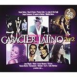 Caracter Latino (2 Cd + Dvd)