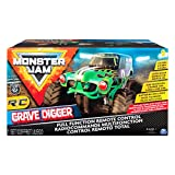 Monster Jam, Official Grave Digger Remote Control