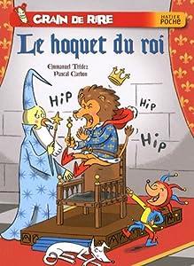 """Afficher """"Grain de rire Le hoquet du roi"""""""