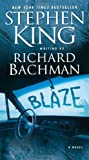 Blaze, Richard Bachman, 1416555048