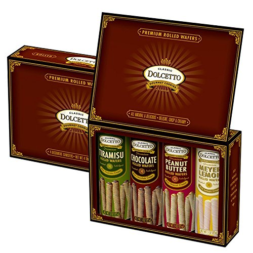 - Gournet Gift Set, Dolcetto
