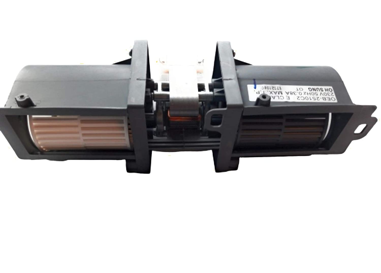 C00324663 ventilador de motor para microondas Oh Sung Oe B-2510C2 ...