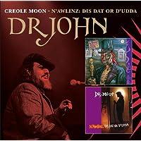 Creole Moon/N'awlinz: Dis Dat Or D'udda