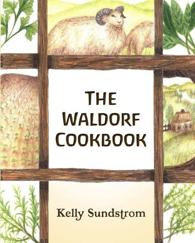 The Waldorf Cookbook (Steiner Doll)