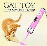 Interactive-LED-training-Flashlight-Pen-mouse-animation