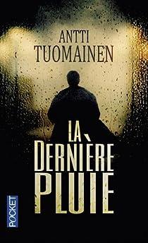 La dernière pluie par Tuomainen
