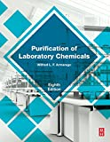 img - for Purification of Laboratory Chemicals, Eighth Edition book / textbook / text book
