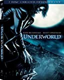 Underworld (Unrated Extended Cut) by Sony Pictures by Len Wiseman David Grabias
