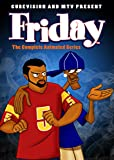 Friday: The Complete Animated Series