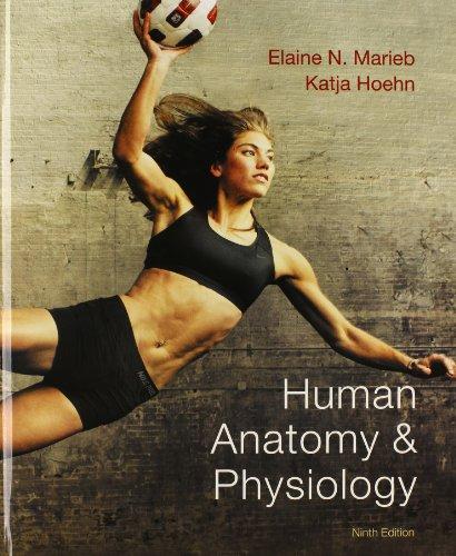 Used Book Buybackhuman Anatomy Physiology With Masteringap Plus