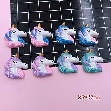 Amazon Com Blueskyup Figurines Miniatures 5pcs Lot Resin